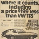 Ford Pinto Ad 1972 JPEG